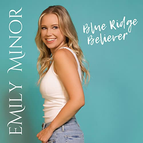 Emily Minor Album Art